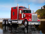Photos of Kenworth W900L 2005