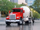 Kenworth W900S Mixer 2005 wallpapers