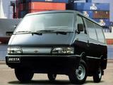 Images of Kia Besta 1994–97