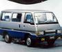 Images of Kia Bongo Town 1980–97