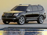 Images of Kia Borrego Limited Concept (HM) 2008