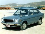 Images of Kia Brisa K-303 1976–81