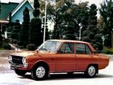Kia Brisa 1974–81 pictures