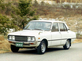 Photos of Kia Brisa 1974–81
