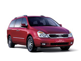 Kia Grand Carnival (VQ) 2010 wallpapers
