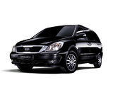 Photos of Kia Carnival Limousine (VQ) 2010