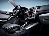 Images of Kia Cerato Sedan (TD) 2009