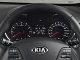 Images of Kia Cerato Sedan ZA-spec 2013