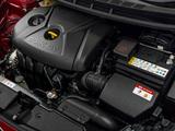 Kia Cerato Sedan AU-spec 2013 images