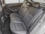 Kia Cerato Hatchback 2013 images