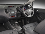 Kia Cerato Sedan ZA-spec 2013 wallpapers