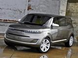 Images of Kia KV7 Concept 2011