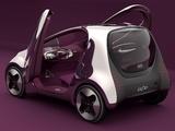 Kia POP Concept 2010 images