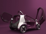 Kia POP Concept 2010 photos