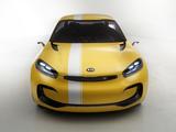 Kia CUB Concept 2013 images