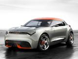 Kia Provo Concept 2013 photos