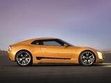 Kia GT4 Stinger 2014 pictures