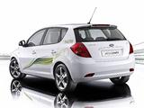 Kia eco_ceed 5-door Concept (ED) 2008 photos