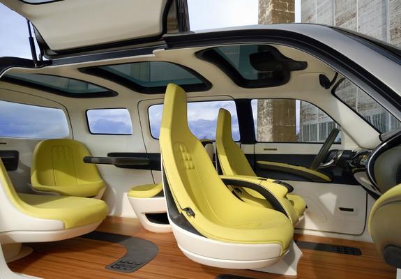 Photos Of Kia Kv7 Concept 2011
