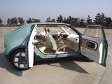 Photos of Kia Naimo Concept 2011