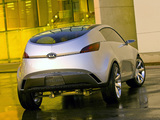 Pictures of Kia Kue Concept 2007