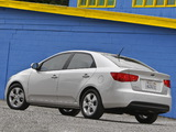 Images of Kia Forte (TD) 2009–13