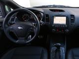 Images of Kia Forte 5-door 2013