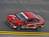Kia Forte Koup Grand Am Race Car (TD) 2010 images
