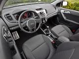 Kia Forte 5-door (TD) 2010 photos