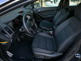 Kia Forte 5-door 2013 pictures