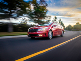 Kia Forte 2016 wallpapers