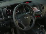 Photos of Kia Forte 5-door 2013