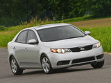 Pictures of Kia Forte (TD) 2009–13