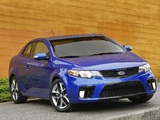 Pictures of Kia Forte Koup (TD) 2009
