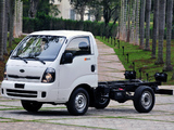 Images of Kia K2500 Standard Cab Chassis 2012