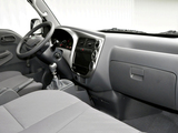 Kia K2500 Standard Cab Chassis 2012 wallpapers