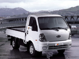 Photos of Kia K2500 Standard Cabin 2004