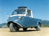 Images of Kia K360 1962–73