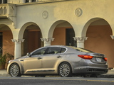 Kia K900 2014 wallpapers
