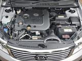 Pictures of Kia Magentis UK-spec (MG) 2008–10