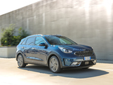 Kia Niro 2016 wallpapers