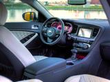 Images of Kia Optima SX Limited (TF) 2013
