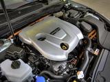 Images of Kia Optima Hybrid (TF) 2014