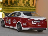 Kia Optima SX World Challenge GTS Race Car (TF) 2011 photos