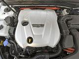 Photos of Kia Optima Hybrid (TF) 2011–14