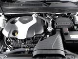 Photos of Kia Optima SX Limited (TF) 2012–13
