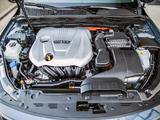 Photos of Kia Optima Hybrid (TF) 2014