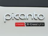 Kia Picanto EcoDynamics R-Cross (TA) 2013 pictures