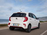 Kia Picanto GT Line 2017 photos