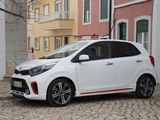 Photos of Kia Picanto GT Line 2017